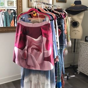 Ted Baker NWT party skirt